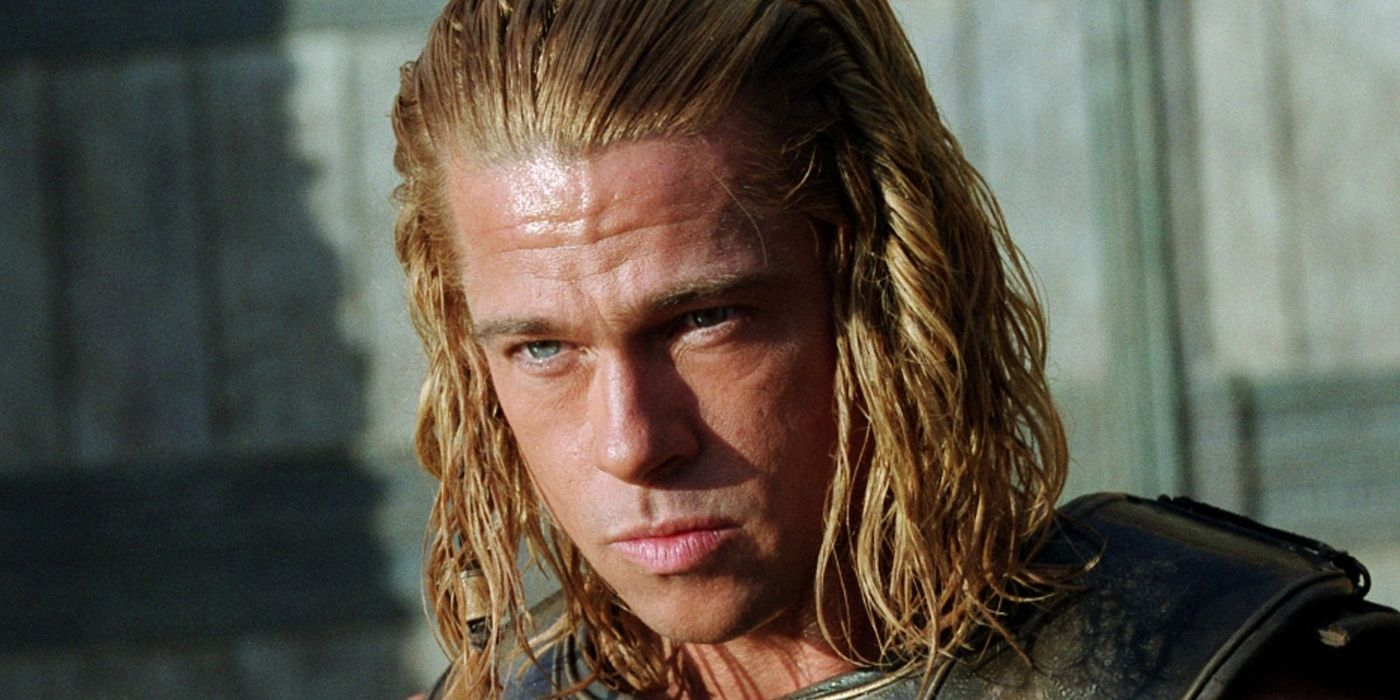Why Hasn't Brad Pitt Ever Played An Actual Superhero?