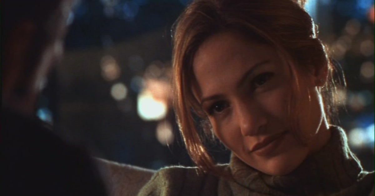 Jennifer Lopez Won't Shoot A Film With This Iconic Actress
