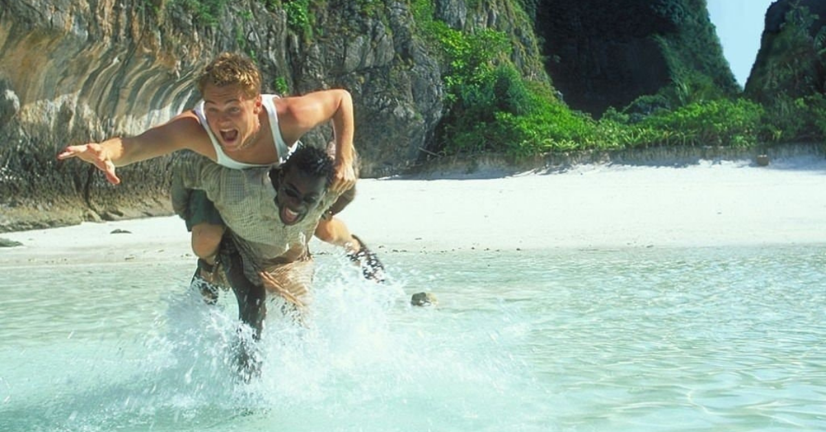 How Leonardo DiCaprio's Role In 'The Beach' Caused Huge Problems Behind The Scenes
