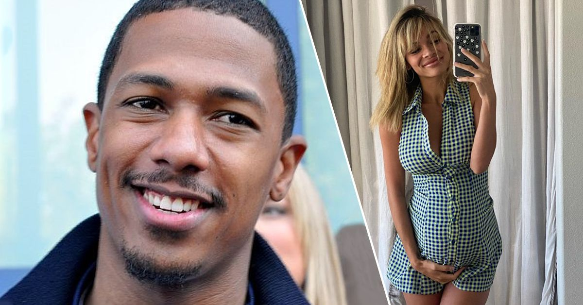 Nick Cannon Gets Meme'd For Announcing ANOTHER Baby (That's 4 In A Year)