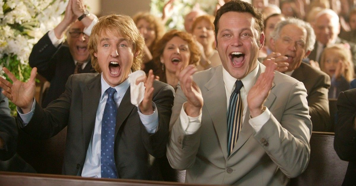 Everything We Know About The Upcoming 'Wedding Crashers 2'
