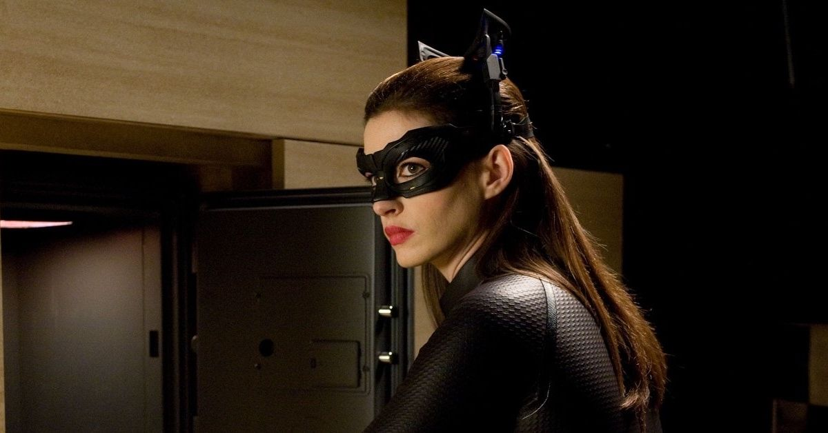 Here's How Much Anne Hathaway Was Paid For 'The Dark Knight Rises'