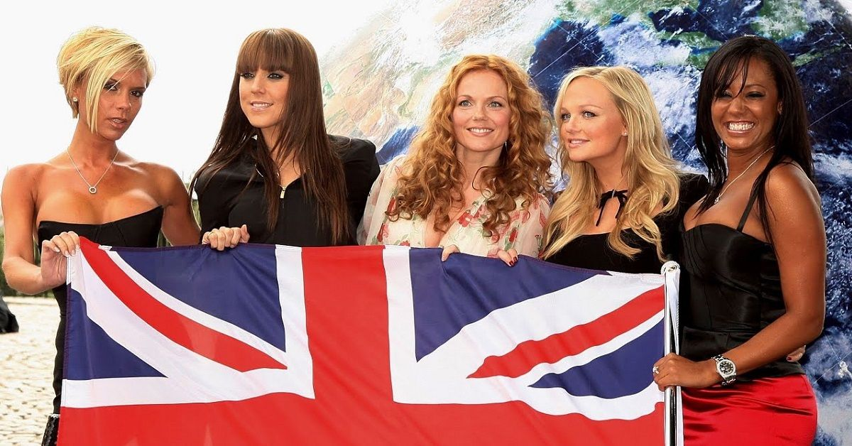 Why This Spice Girl Has Turned Down Playboy Five Times