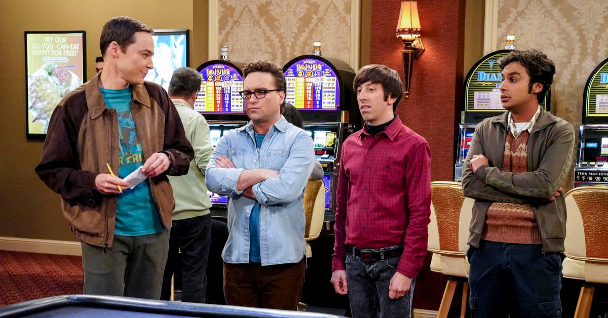 This 'Big Bang Theory' Star Made It On The Show Despite It Being His First Ever Audition