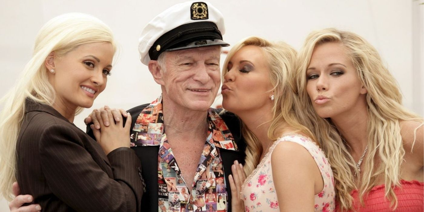 Here's Why Some Say Hugh Hefner Was Good For Society