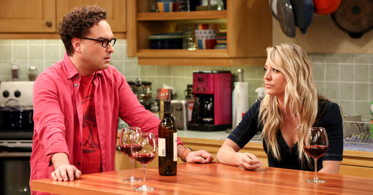 Here's Why Fans Secretly Disliked This 'Big Bang Theory' Character
