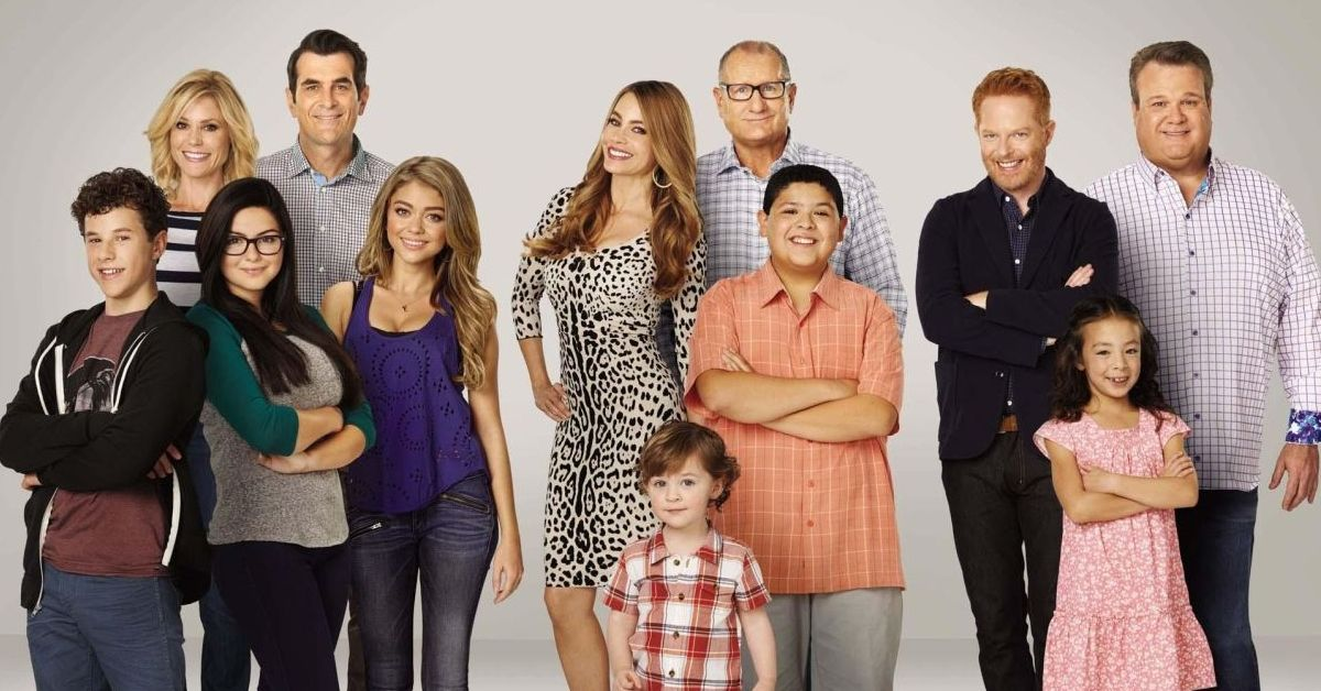 The Cast Of 'Modern Family': Who Is The Richest In 2021?