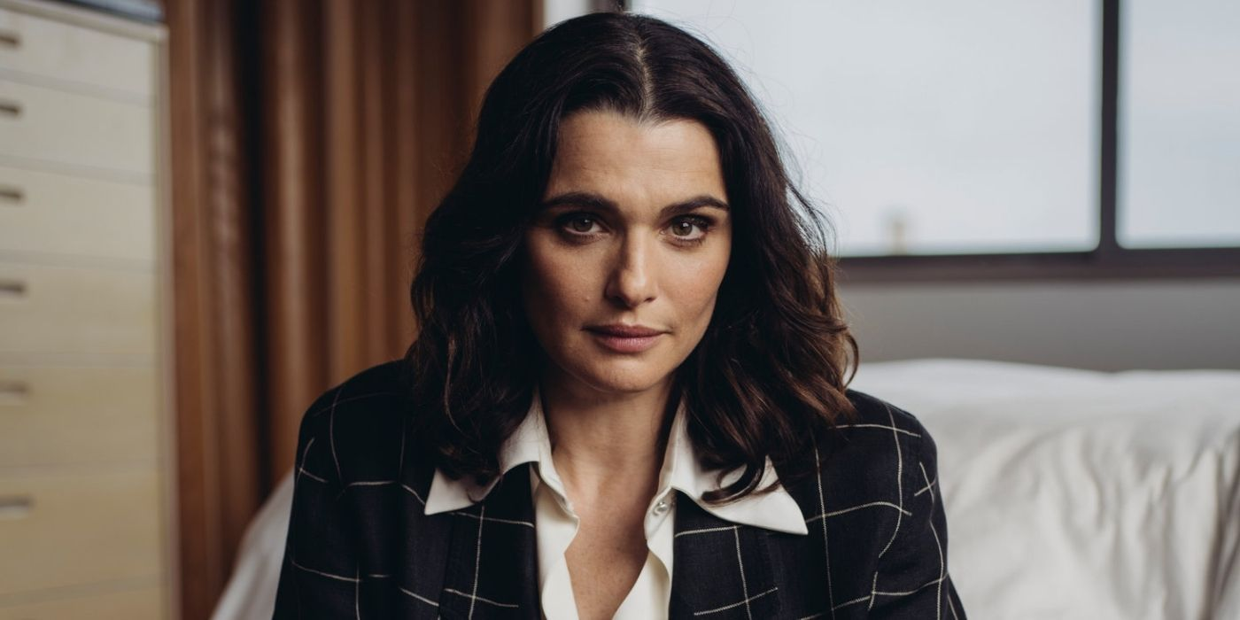 Here's Why Rachel Weisz Said No To Posing For Playboy